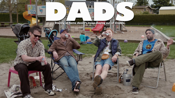 DADS web series