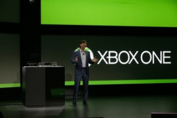 Microsoft Unveils Next-Generation Console, The Xbox One