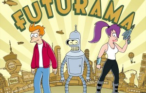 Futurama Canceled Yet Again