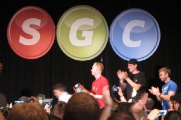 SGC 2013
