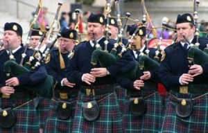 ACDC+Bagpipes = Awesome!