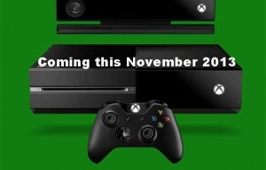 Xbox One release date and price announced!