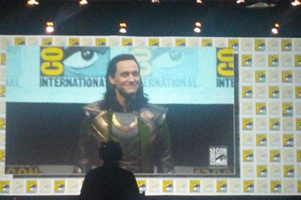 Comic Con 2013….. We Found the Camera!!