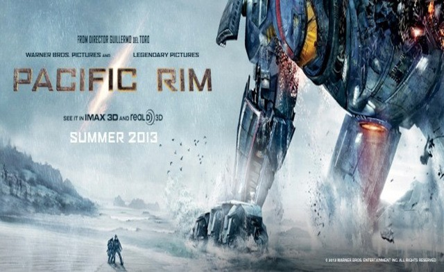 Pacific Rim – Review