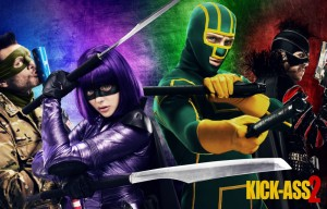 Kick-Ass 2 – Review