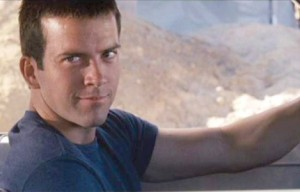 Lucas Black is Back! Fast & Furious 7