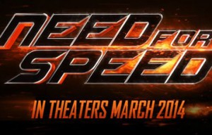The Need for Speed Trailer has arrived in HD