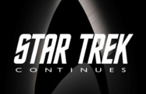 Star Trek Continues in A Webseries