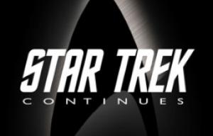 Star Trek Continues in A Webseries