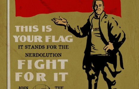 Nerd HQ 2014 Needs You