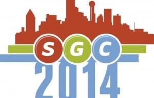 SGC 2014 Indie Gameroom Screwattack