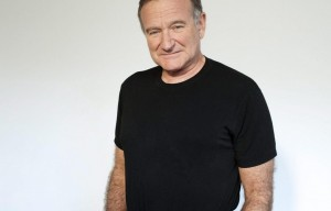 Goodbye Robin Williams