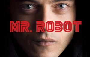 Mr Robot, Best new show of 2015?
