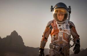 Surviving Mars: The Martian