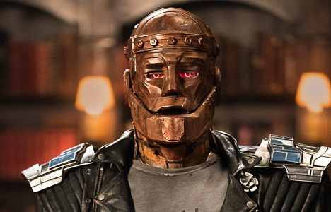 Doom Patrol The Best show of 2019 so far!