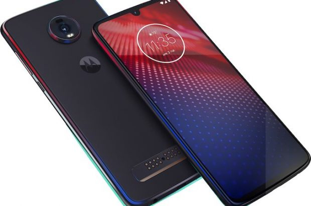 The Death of the Moto Z